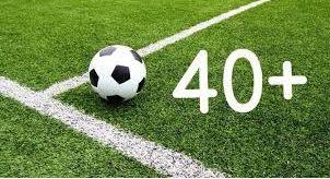 Senioren voetbal (40-plus ) bij S.V. Kickers '69